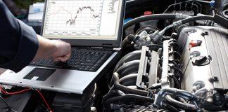 Jaki laptop do diagnostyki samochodowej?