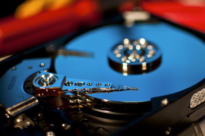 Na co zwrócić uwagę podczas zakupu dysku SCSI/SAS?