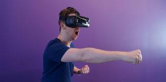Rzeczywistość wirtualna w codziennym życiu - zastosowania