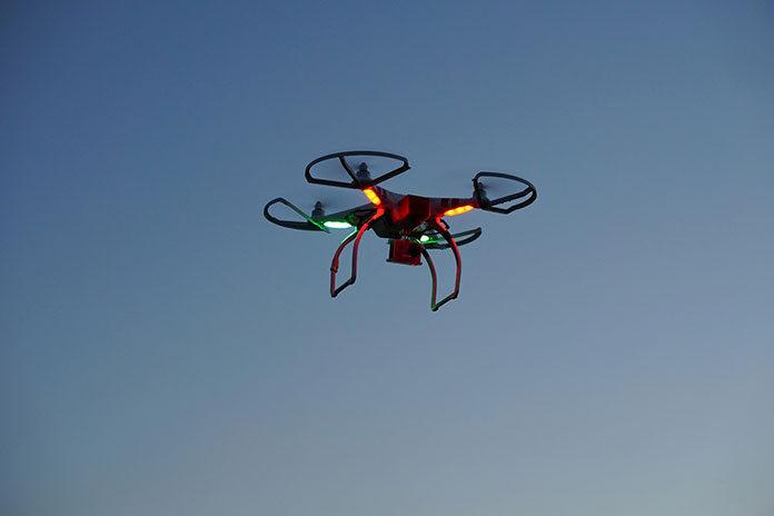 Drony, czyli narzędzie wielofunkcyjne