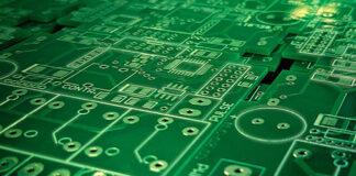 Historia płytek PCB