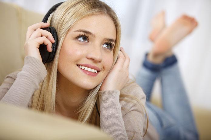 Nowe słuchawki do muzyki