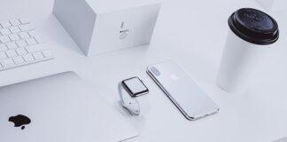 Jak wygląda wymiana szybki w iPhonie 5S?