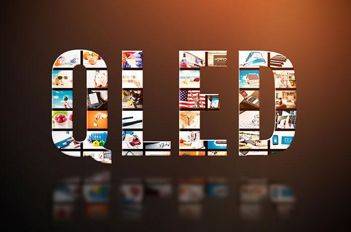 Telewizory QLED – symbol postępu w dziedzinie rozwoju ekranów