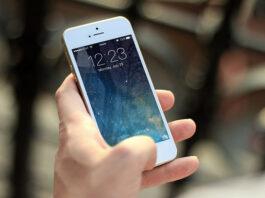 Etui skórzane iPhone 11